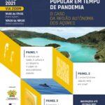 Congresso Associativismo Popular em tempo de pandemia - Açores