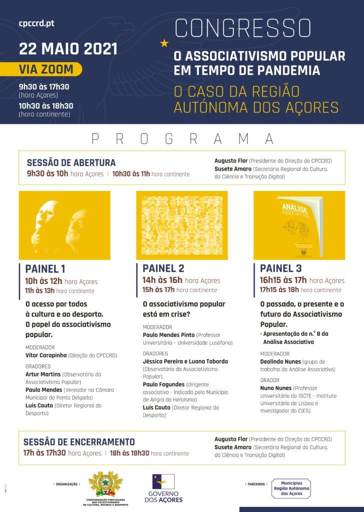 Programa Congresso